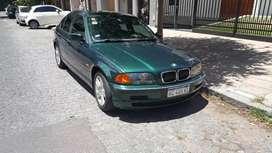 BMW 320d año 2000