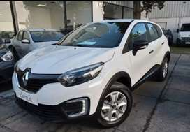 Renault Captur life 1.6