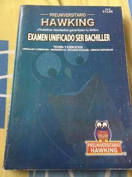 Libros para el examen del ser bachiller
