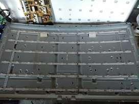 Tendido Led Tv Samsung Un49mu6300k