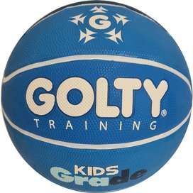 Balon De Baloncesto Golty #5 Kids Grade T671479