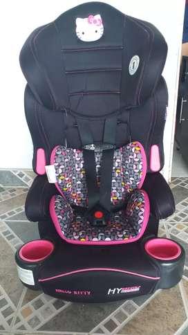 Sillas de carro para bebé