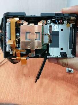 Reparación cámara Xiaomi Yí M1