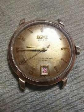 Reloj automatico Camy Geneva