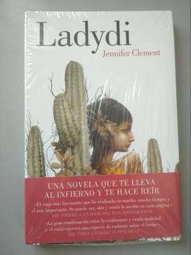 LADYDI - JENNIFER CLEMENT - LIBRO NUEVO SELLADO