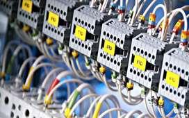 Se busca técnico eléctricista
