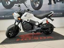 MOTO HONDA NAVI110 2022 solo con tu cédula  motocicletas nuevas desde $100.000 de inicial