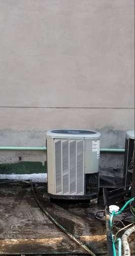 se busca técnico en refrigeración aires acondicionados