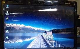 Portatil hp Windows 7
