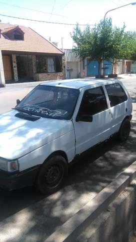 ByeVendo Fiat uno 1,4