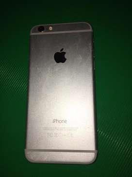 IPHONE 6, $12.000 (precio charlable)