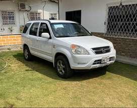 Honda CVR FULL EQUIPO EXCELENTE ESTADO