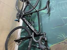 Bicicleta Focus asistida Paralane 2