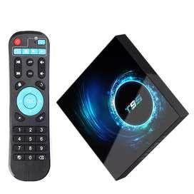 Tv Box T95 Max Android 10.0 Ram 2gb 16gb Wifi 2.4