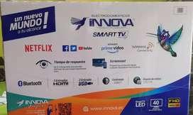 Smart tv Innova