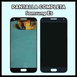 Pantalla Samsung E5