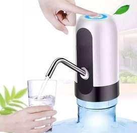 dispensador botellon agua electrico