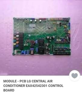 A la venta tarjeta para aire lg paquete