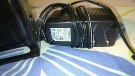 Amplificador de wifi Netgear negro de segunda como nuevo