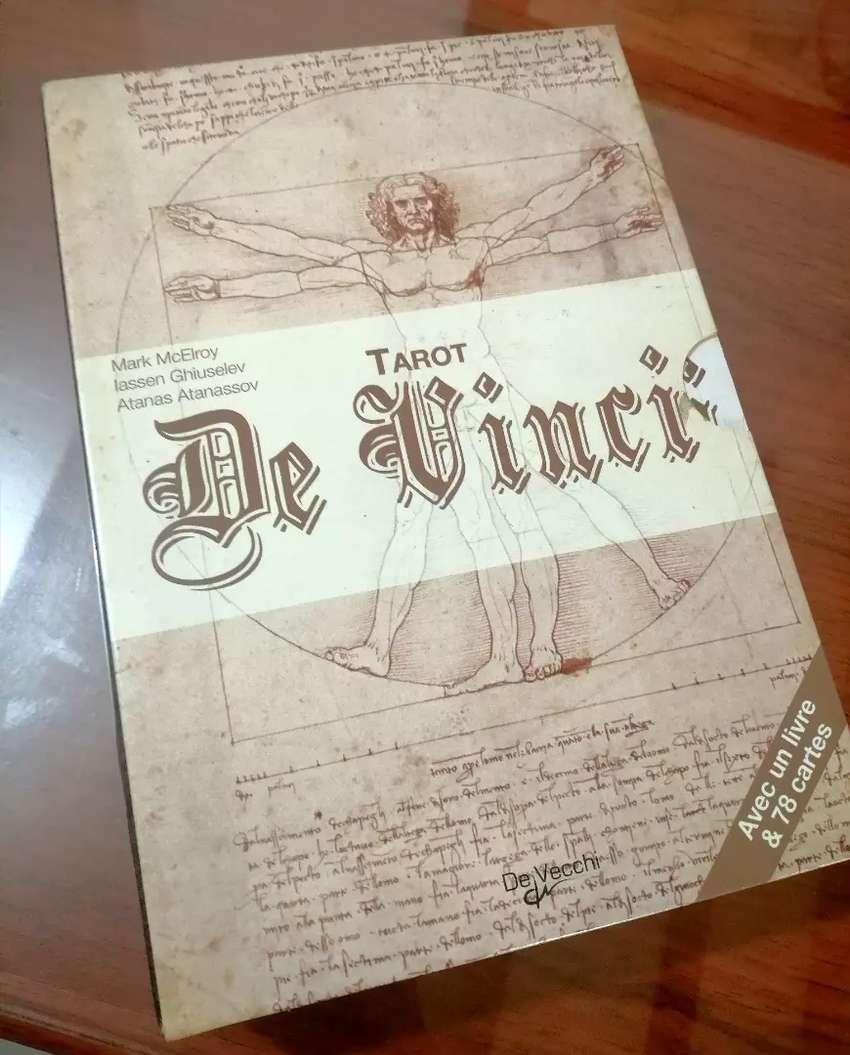 En venta tarot De Vinci 0