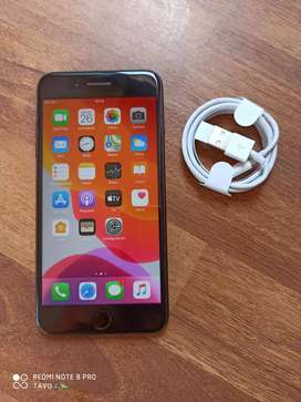 iPhone 7plus 32gb SOLO CLARO