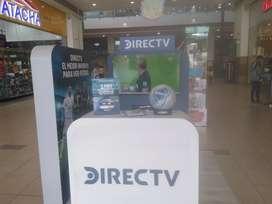 Trabaja con nosotros DIREC TV.
