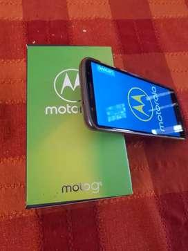 Vendo Motorola g6 en Muy buen estado
