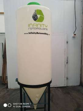 Fermentador Rotomolding 680 L