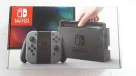 Nintendo Switch - CASI NUEVO