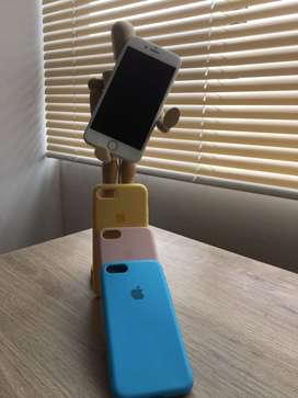 Venta Iphone 6s y 7 de 32Gb Excelente estado