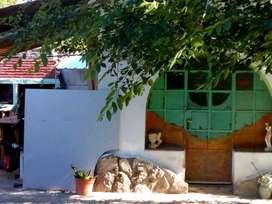 Casa 1 cuadra rio anisacate en mejor zona de villa la bolsa, cba.