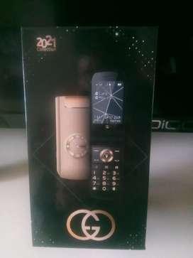Teléfono Nokia de tapa