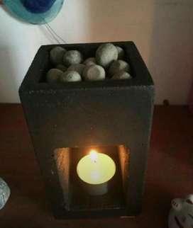 Hornillopara Aromaterapia