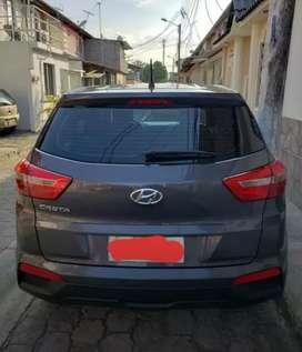 Vendo Hyundai Creta
