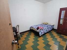 Disponible habitaciónes