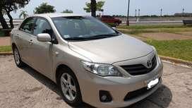 Toyota Corolla 2012 xli