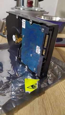 Disco duro 2TB poco uso