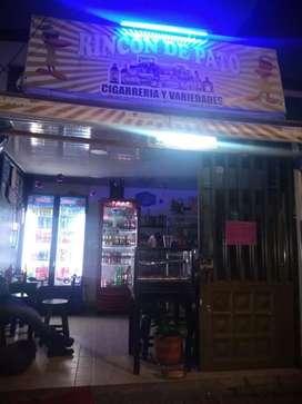 Gastrobar Tienda