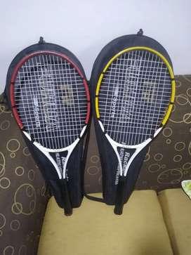 Raquetas de tenis fuhua