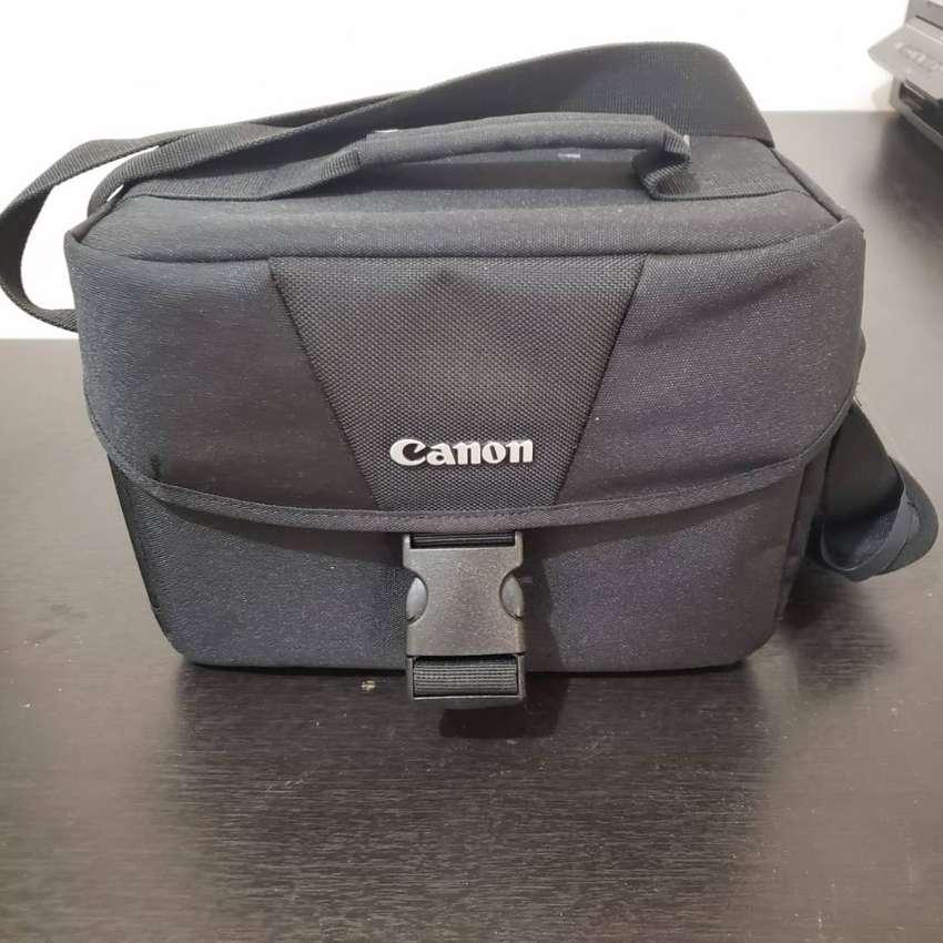 Portador de cámara Canon 0
