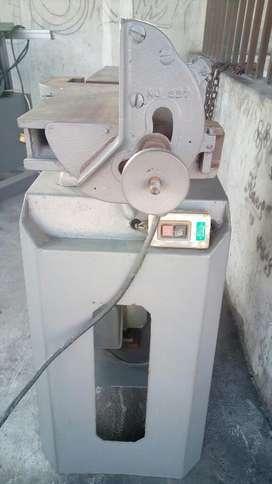 Maquina Cepilladora Canteadora Electrica