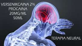 Versenikcaina- Procaina 2%