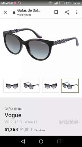 Vogue gafas