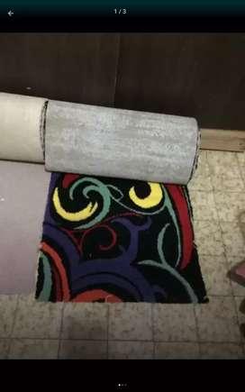 Retazos de alfombras nuevas alto transito escucho ofertas