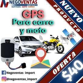 GPS TRACKER KOBAN 303 RASTREADOR DE VEHICULOS