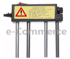 Electrolizador Analisis De Agua Tds Purificador de Agua Filtros Laboratorio