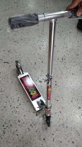 Scooter de dos ruedas NUEVO