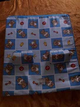 Colchón antireflujo para bebés