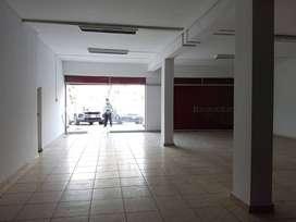 Alquilo en San Juan de Lurigancho - Local Comercial 280 m²