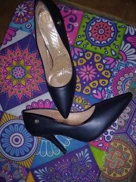 Zapatos clásico